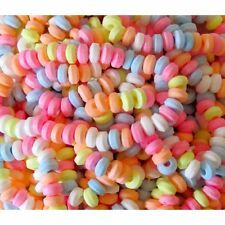 100 Dulces Retro Candy Collares a granel Bañera