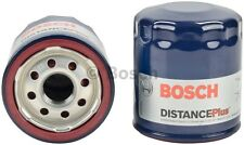 Distance Plus Oil Filter fits 2009-2010 Volkswagen Routan  BOSCH