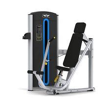 LITEX Chest Press Commercial Gym Fitness Materiel de Musculation PRO