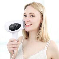 IPL Laser Permanent Hair Removal Machine Painless Face Body Shaving Epilator Kit