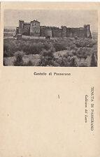 #GALLICANO NEL LAZIO: CASTELLO DI PASSERANO
