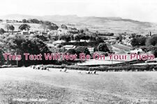 NO 457 - Rothbury From The East, Northumberland - 6x4 Photo