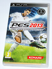 PES 13 Pro Evolution Soccer 2013 Sony PSP Playstation Portable
