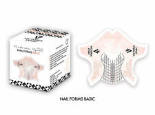 VICTORIA VYNN NAIL FORMS BASIC  400PCS extensions
