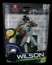 Russell Wilson 2013 McFarlane Collector Level Series 33  1308 of 2000