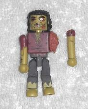 Dreadlock Zombie - The Walking Dead (MiniMates) - 100% complete