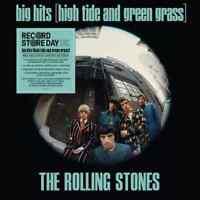 Rolling Stones - High Tide & Green Grass Big Hits 1 (1LP Green Vinyl) RSD 2019