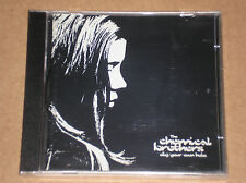 CHEMICAL BROTHERS - DIG YOUR OWN HOLE - CD SIGILLATO (SEALED)