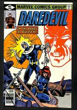 Daredevil #160 FN/VF 7.0 Bullseye! Marvel Comics