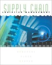Supply Chain Logistics Management by Bowersox, Donald, Closs, David, Cooper, M.