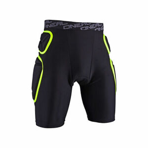 O'Neal Trail Pro Mens Motocross Protector Off Road Dirt Bike Riding Shorts