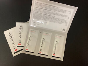 Elizabeth Arden Visible Difference Cleanser Serum And Lotion Sample/Travel Sets