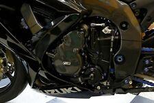 SUZUKI GSXR 600/750 K6 K8 2008-2016 Carbon Lima Alternator Deckel