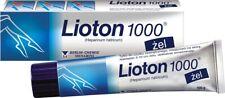 Lioton 1000 żel 100 g