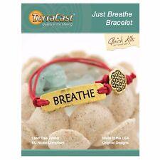 TierraCast Just Breathe Bracelet Kit (TK102)