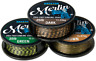 New Kryston Merlin-Braided Hooklink Alll Colours Carp and Barbel Fishing