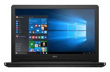 Dell Inspiron 15 5000 5566 15.6-inch Laptop i5 8Gb 256Gb SSD Win10 Pro