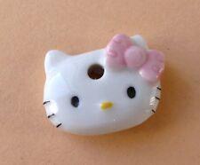 Fève Hello Kitty - 2012 - Kitty pendentif
