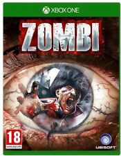 Zombi (Xbox One) Brand New NOT Sealed - UK PAL