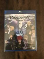 Kissdum-r Engage Planet complete collection bluray anime series blu ray NEW!!!