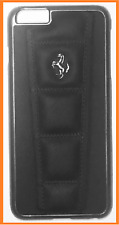 New Ferrari Official Licensed iPhone 6S Plus iPhone Cover/Case Real Leather A1