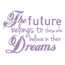 NEW Stamperia Stencil A5 Dreams