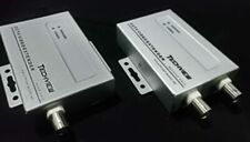 Active Video Balun 1 Channel  Transmitter and  Receiver.  Techview Mod.