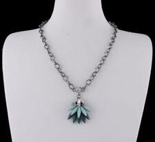 Türkis-Modeschmuck-Halsketten für besondere Anlässe