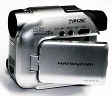 Sony MiniDV Camcorder DCR-HC19E vom Fachhändler