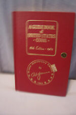 1982  A Guide Book of United States Coins  Price Guide  35th Ed.   FREE SHIPPING