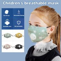 1PC niños máscara linda máscara de bebé ES