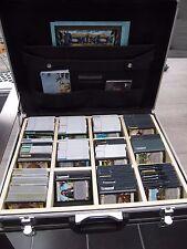 Dominion Koffer mit 6 Dominion Spielen und Sonderkarten