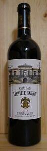 Château Leoville Barton 2018, Grand Cru Classé - 97 Punkte James Suckling!