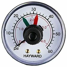 New Hayward Filter Pressure Gauge Oem Part# Ecx2712B1
