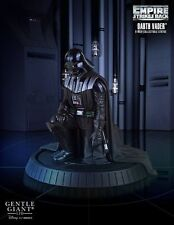 Star Wars Gentle Giant Statues 1:8 Scale Darth Vader Collectors Gallery Statue
