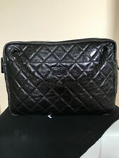 Chanel So Black Reissue Camera Case Bag