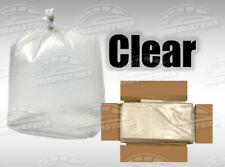 More details for strong heavy duty black & coloured wheelie bin rubbish bags liners refuse sack