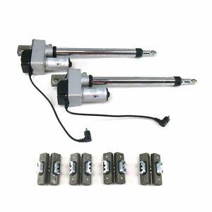 Automatic Vertical Gullwing Door  Kit (2 Door)