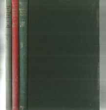 REFERENCE BOOK TO AUSTRALIAN NATURE PLATES by Bourke + HISTORY PICTURES 3 BOOKS