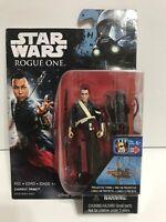 Star Wars Rogue One 3.75-Inch Figure Chirrut Imwe In Hand