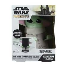 More details for the mandalorian the child grogu shaped phone holder