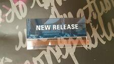 Oakley New Release Display Tag RARE (Romeo Juliet X Metal XX Penny C Six Medusa)