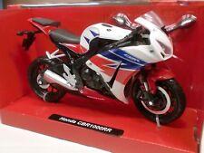 NEW RAY 1/12 - MOTO HONDA CBR 1000 RR