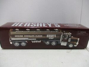 Taylor Trucks Hershey's Toy Tanker Truck Coin Bank