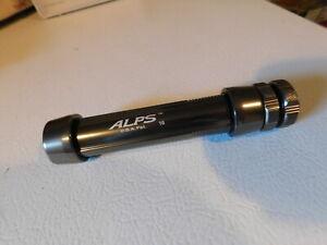 ALPS centra-lock  TICH CAH16M aluminum reel seat for rod building