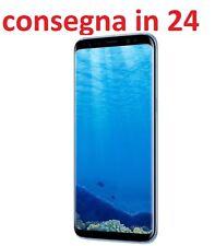 "HDC S8 Edge Pro 5.5"" HD Dual Sim Quad Core 2GB RAM  Android 7.0 Nougat"