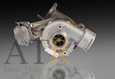 Turbolader BMW X5 3.0 d E53 135 KW M57D E53  Garrett 700935 11657785992