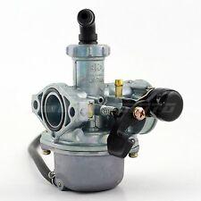 Carburetor Carb PZ22 for 90cc 110cc 125cc ATV Go-karts Dirt Bike 22mm Kunfu