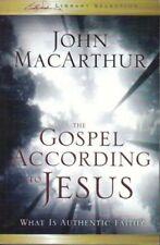The Gospel According to Jesus: What Is Authentic F