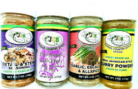Spice Mix,Jamaica Country Style Spices, Fish Fry+Curry+Stew+Spice Mix Seasonings